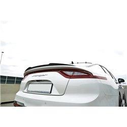 Estensione spoiler Kia Stinger GT MK2 2017-