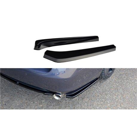 Sottoparaurti splitter laterali Lexus GS MK3 2005-2007