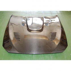 Cofano in carbonio BMW F10 / F11