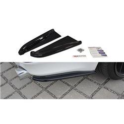 Sottoparaurti splitter laterali Lexus IS MK2 2005-2013