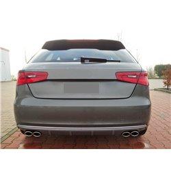 Estrattore Audi A3 8V Sportback S3 look 2012-2016