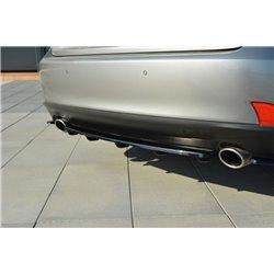 Estrattore sottoparaurti V.2 Lexus IS T Mk3 2013-