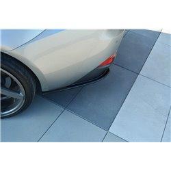 Sottoparaurti splitter laterali Lexus IS T Mk3 2013-2016