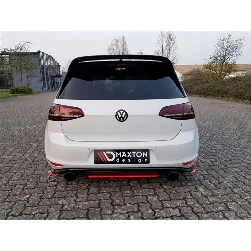 Vuoto VW bordo cartella per GTI ect NUOVO