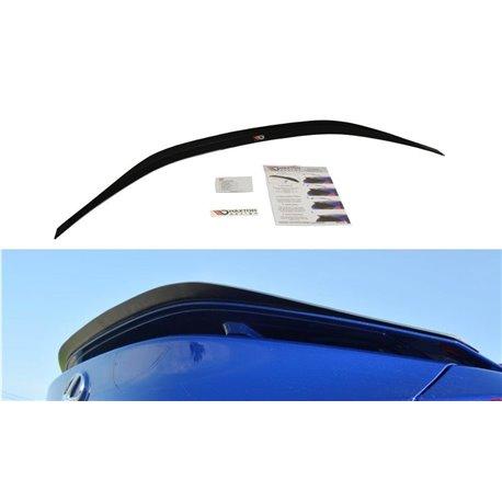 Estensione spoiler Lexus RC F 2014-
