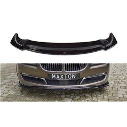 Sottoparaurti anteriore BMW 6 Gran Coupe F06 2012-2014