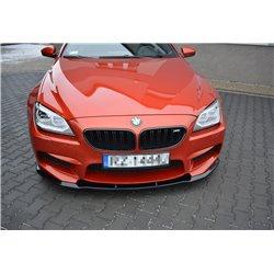 Sottoparaurti anteriore BMW M6 Gran Coupe F06 2012-2014