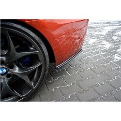 Sottoparaurti splitter laterali BMW M6 Gran Coupe 2012-2014