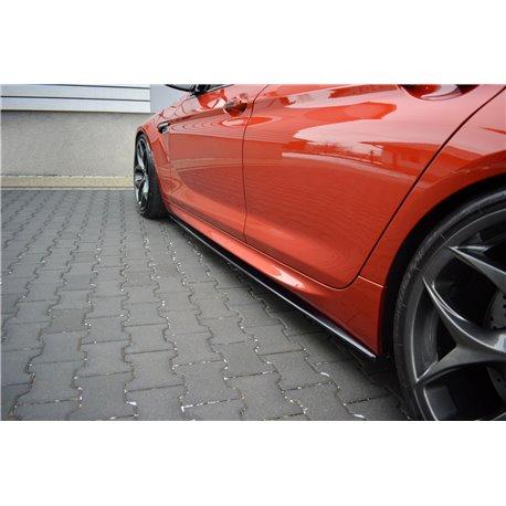 Lama sottoporta BMW M6 F06 Gran Coupe 2012-2014