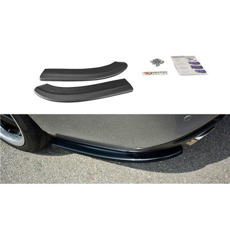 Sottoparaurti splitter laterali Mazda 6 GJ (Mk3) 2012- 2014