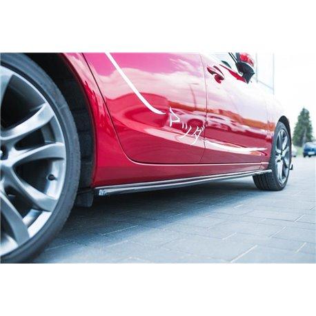 Lama sottoporta Mazda 6 GJ Mk3 2014-2017