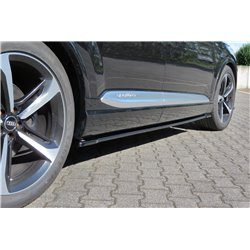 Lama sottoporta Audi SQ7 MK2 2016-