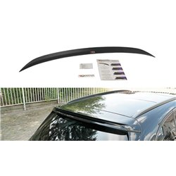 Estensione spoiler Mercedes C-Class S205 63AMG Estate 2015- 2018
