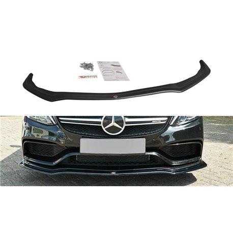 Sottoparaurti anteriore Mercedes C205 63AMG Estate 2015-2018