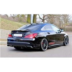 Spoiler alettone Mercedes Classe C CLA C117 2013-