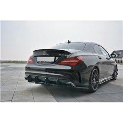 Estrattore sottoparaurti posteriore V.1 Mercedes CLA A45 AMG C117 2017-