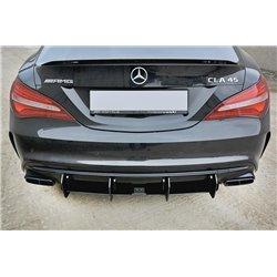 Estrattore sottoparaurti posteriore V.2 Mercedes CLA A45 AMG C117 2017-