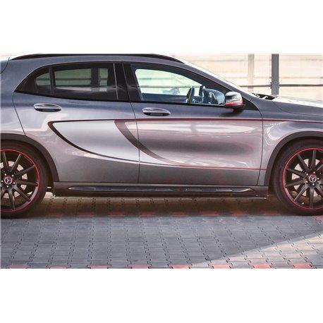 Lama sottoporta Mercedes GLA 45 AMG X156 2014-2017