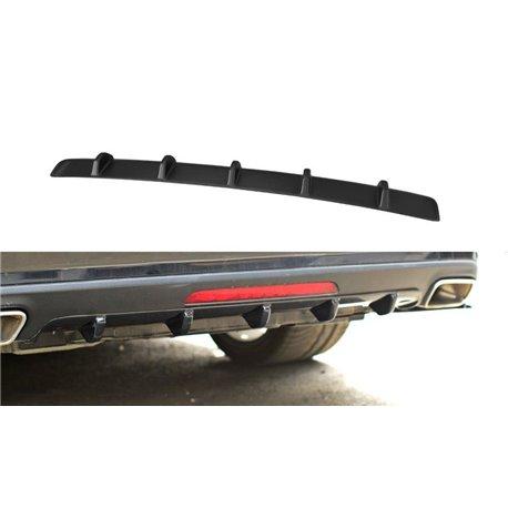 Sottoparaurti estrattore posteriore Mercedes CLS C218 2011-2014