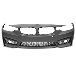 Paraurti anteriore BMW Serie 3 F30 / F31 2011- M3 Style (PDC)