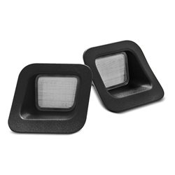 Luci targa LED Dodge RAM 2003-2018