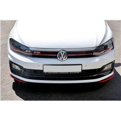 Cantonali sottopaurti anterioreV.5 Volkwagen Polo VI GTi 2017-