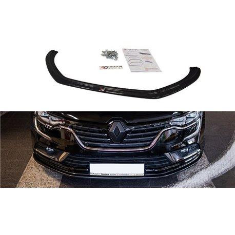 Sottoparaurti anteriore Renault Talisman 2015-