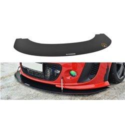Lama Racing sottoparaurti anteriore V.1 Seat Leon MK2 MS 05-09
