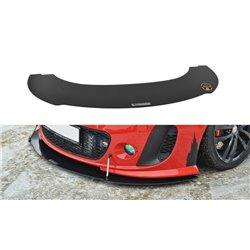 Lama Racing sottoparaurti anteriore V.2 Seat Leon MK2 MS 05-09
