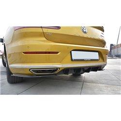 Estrattore sottoparaurti Volkswagen Arteon 2017-