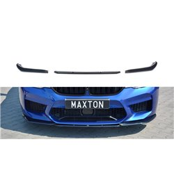 Sottoparaurti splitter anteriore V.2 BMW Serie 5 M5 F90 2017-