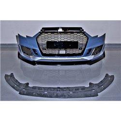 Kit estetico per Audi A3 V8 2016- / Cabrio / Sportback Look RS3