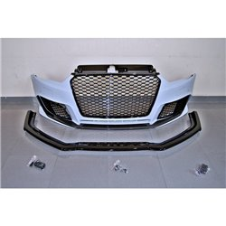 Kit estetico per Audi A3 8V 13-15 / Cabrio / Sportback Look RS3