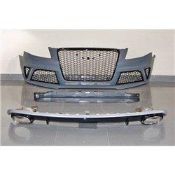 Kit estetico per Audi A4 2009-2012 B8