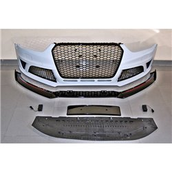 Kit estetico per Audi A4 2013-2015 B8 Look RS4