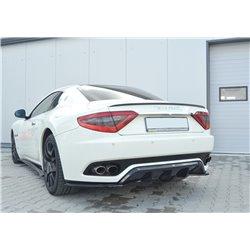 Estrattore sottoparaurti Maserati Granturismo 2007-2011