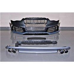 Kit estetico per Audi A5 Sportback 2012-2015