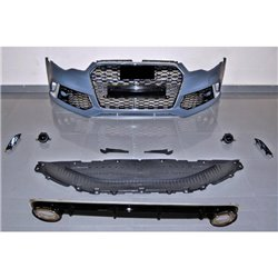 Kit estetico per Audi A6 2011-2015 C7 Look RS6