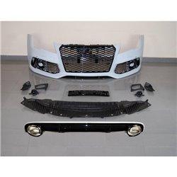 Kit estetico per Audi A7 2011-2015 Look RS7