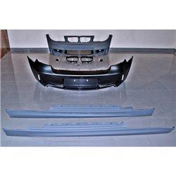 Kit estetico per BMW E87 / E81 3-5 P Look M1 05-11