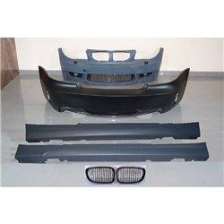 Kit estetico per BMW E82 / E88 Look M1 Mod.2