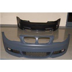 Kit estetico per BMW E82 / E88 Look M1 2005-2011