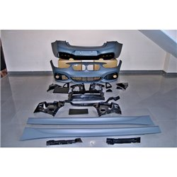 Kit estetico per BMW F20 LCI 2015-2019 Look M-Tech 2 ucite