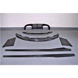 Kit estetico per BMW F87 M2 Carbonio