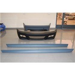Kit estetico per BMW E46 98-02 4p.