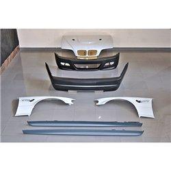 Kit estetico per BMW E46 98-05 2p.