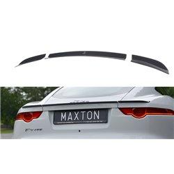 Estensione spoiler Jaguar F-Type 2013-
