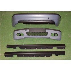 Kit estetico per BMW E46 98-04 4p.Look M-Tech