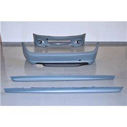 Kit estetico per BMW E46 98-05 2p.Look M-Tech