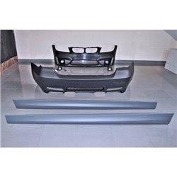 Kit estetico per BMW E90 / E91 LCI 2008- Look M4